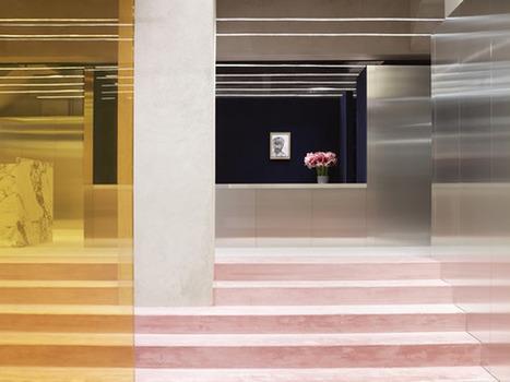 Acne - 2e boutique à Paris | Retail Design Review | Scoop.it
