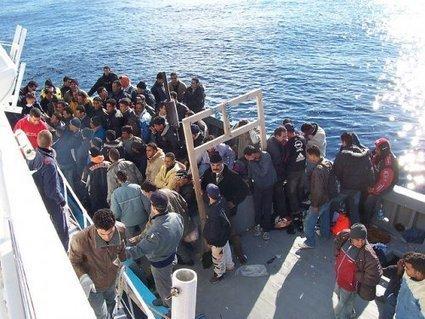 Décès de migrants en Méditerranée : « Nous allons porter plainte contre l'OTAN » | Actualités Afrique | Scoop.it