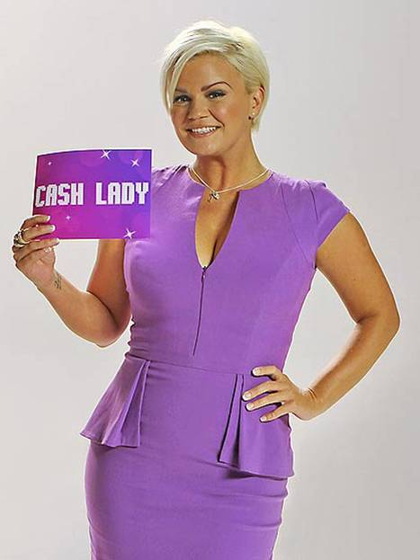 Kerry Katona back in new payday loan advert days after original was banned | WatchdogMagazine.co.uk | Scoop.it