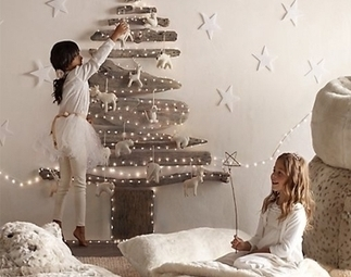 Top 10 Alternative Christmas Trees | Xmas | MiNDFOOD | @FoodMeditations Time | Scoop.it