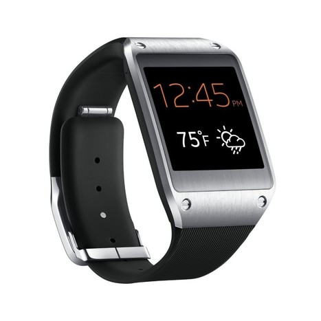 Samsung Galaxy Gear Smartwatch Review | Smartwatch Reviews | Scoop.it