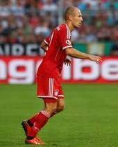 Bayern struggled for fitness, admits Robben - Goal.com | Sports Ethics: Overway, J. | Scoop.it