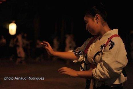 Hikari - Regards croisés sur le Japon : interview du photographe A. Rodriguez | Musée d'Aquitaine | Scoop.it