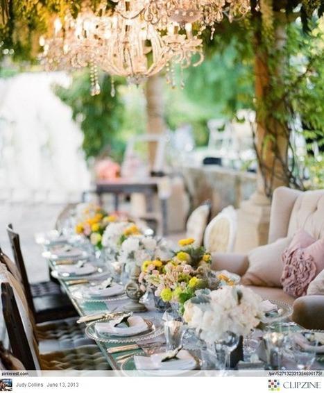Garden Party | Clipzine Pages | Scoop.it