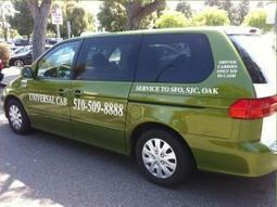 Fremont Taxi Cab | Union City Airport Taxi | Scoop.it