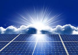 ¿Cómo funcionan los paneles solares?   Educacion, ecologia y TIC   Scoop.it