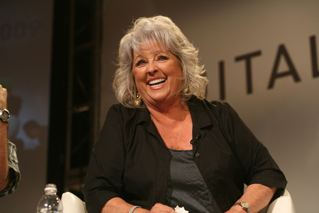 Casting the First Stone: Paula Deen | Catholic Youth and Young Adult Ministry | Scoop.it