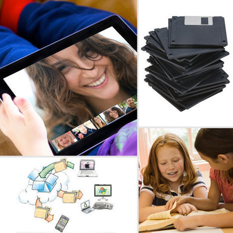 From Pens to Tablets: How School Shopping Has Changed With Technology | Ultratress | Scoop.it