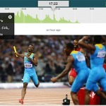 How the Second Screen Scored in the Summer Olympics | screen seriality | Scoop.it