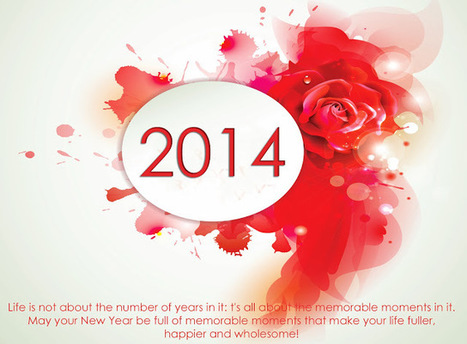 New year Quotes 2014 | Happy New Year 2014 | Exam Results 2014 | Scoop.it