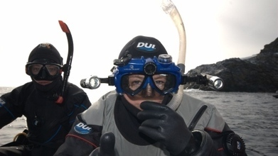 Women plan 3000km Northwest Passage snorkel relay - CBC.ca | Scuba Dive Travel | Scoop.it