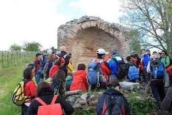 Camminare per conoscere. Natura e paesaggio lungo il sentiero ... - OrvietoNews.it | S.G.A.P. - Sistema di Gestione Ambiental-Paesaggistico | Scoop.it