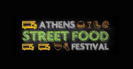 All About Athens Street Food Festival   Greek tastes   Scoop.it