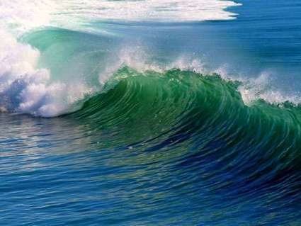 Harnessing wave energy to light up coastal communities | Sustain Our Earth | Scoop.it