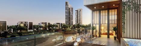 Tata Primanti | Property in India - Latest India Property News | Scoop.it