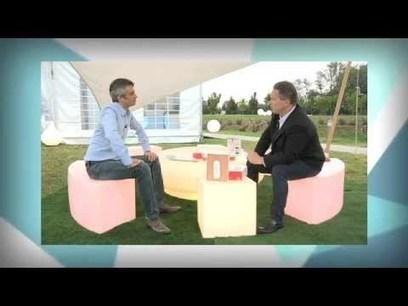 Entretien avec Uwe Diegel, le Steve Jobs de la santé connectée ! #hcsmeufr
