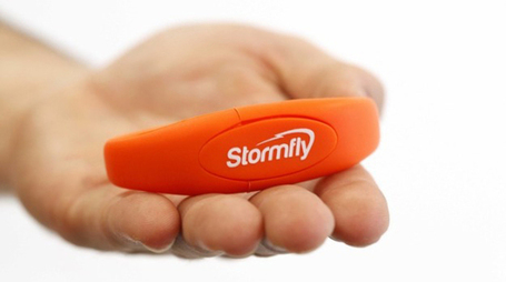 Wear Your Own Portable Operating System In A USB Wristband | MobileandSocial | Scoop.it