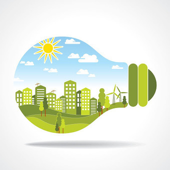 Smart D Home Blog: Smart Buildings are simply generating Smart Cities | Green Living | Scoop.it