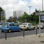 Lisboa quer aproveitar trânsito rodoviário para produzir electricidade | Geographic information system | Scoop.it