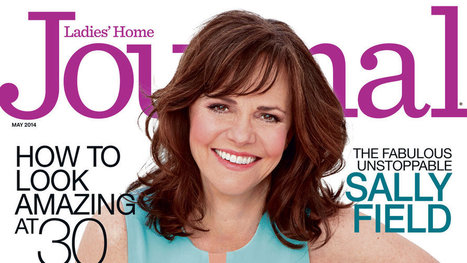 Ladies' Home Journal to Become a Quarterly | Thinking, Learning, and Laughing | Scoop.it