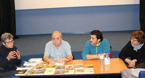 Ancizan : une table ronde autour des écrivains d'Aragon | Vallée d'Aure - Pyrénées | Scoop.it