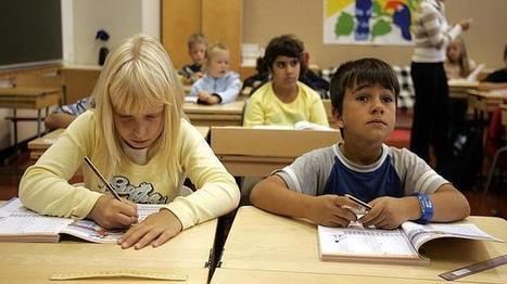 La educación en Finlandia: cuestión de Estado | Educacion, ecologia y TIC | Scoop.it
