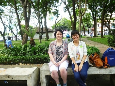 "Jess Volunteer Abroad in Ho Chi Minh City | Volunteers Abroad Reviews and Feedbacks | ""#Volunteer Abroad Information: Volunteering, Airlines, Countries, Pictures, Cultures"" 