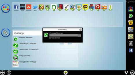 Comunícate vía WhatsApp desde tu ordenador con BlueStacks - ITespresso.es | gukat | Scoop.it