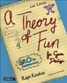 Theory of Fun for Game Design, 2nd Edition - PDF Free Download - Fox eBook | Design | Scoop.it