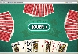 Duel de Belote en ligne - Belote sur Club-Belote | Belote en ligne | Scoop.it