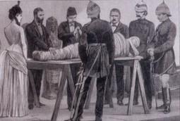 La curiosité : les momies de la Bastille ! - | Le saviez-vous? | Scoop.it