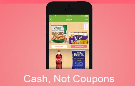 Influencia - Je Like - Ibotta : quand le coupon devient conversation | Retail intelligence | Scoop.it