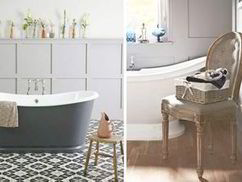 Interior design: How to create a cool classic look for your home - Express.co.uk | Great Bathroom and Kitchen Style | Scoop.it
