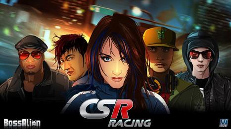 CSR Racing for PC Free Download (Windows/Mac) | CSR racing | Scoop.it