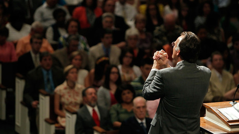 How Corporate America Invented Christian America | The Political Side of Things | Scoop.it