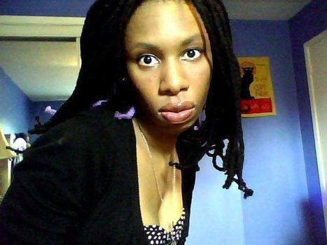 Activist Lynx Sainte-Marie: Founder of Queer of Gender | Fabulous Feminism | Scoop.it