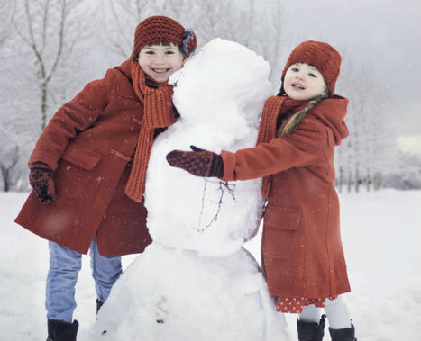 Siblings Can Make Each Other Happier - Discovery News | Positivity and Happiness | Scoop.it