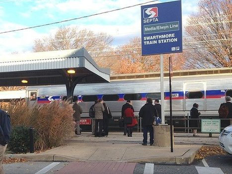 Septa Going Ahead With Projects To Refurbish Media-Elwyn Rail Beds - CBS Local | Cine | Scoop.it
