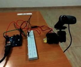 Real Time Face Tracking Robot With Arduino and Matlab   Raspberry Pi   Scoop.it
