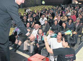 Alianza entrega 84 viviendas gratis en Soacha, Cundinamarca | Portafolio.com | Regiones y territorios de Colombia | Scoop.it