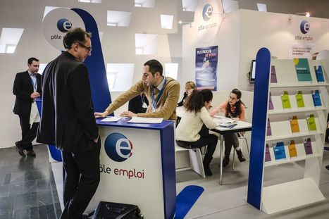 Comment Pôle emploi drague les entreprises | Entre nous | Scoop.it