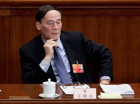 People's Republic of China's Anti-Corruption Campaign: Old Wine in an Old Bottle | Chinese Cyber Code Conflict | Scoop.it