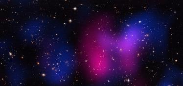 C'è una nuova forza oscura nell'Universo? | Polvere di Stelle | Scoop.it