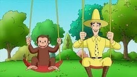 curious george - YouTube | Mariella | Scoop.it
