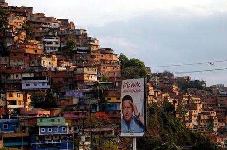 Venezuela is world's 'most miserable country' | Year 8 Geography - Place and Liveability | Scoop.it