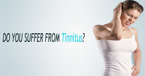 A Close insight into Tinnitus | Glue ear treatment with otovent | Scoop.it