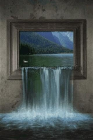 The waterfall illusion can be transferred between vision and touch : Neurophilosophy | The brain and illusions | Scoop.it