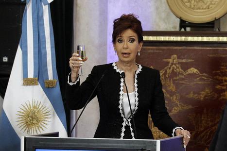 """Le Monde y una lapidaria opinión sobre la Argentina: de la ilusión al """"gradual descenso al infierno""""   Economía Actual   Scoop.it"""