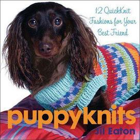 Revistas: Tejidos y Manualidades: Revista: Puppy Knits (ropa para ... | TEJIDO AL CROCHET | Scoop.it
