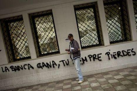 Una estrategia para crear empleo con escasos fondos | Europa | Scoop.it